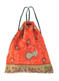 YESNESS Kantha Bindle Backpackqa1qqaxd c c
