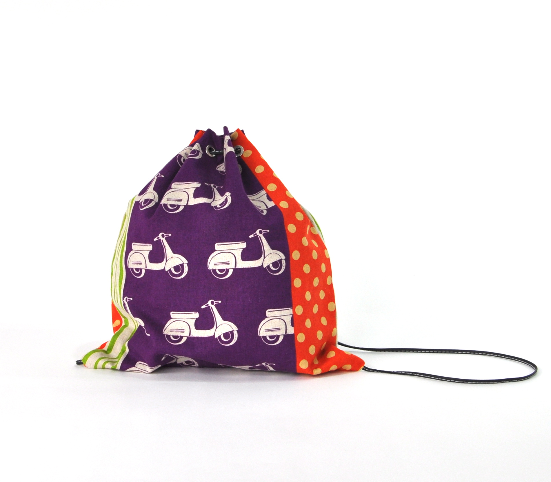 YESNESS Wabi Bindle Backpack
