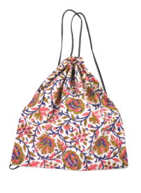 Wabi Drawstring Bag