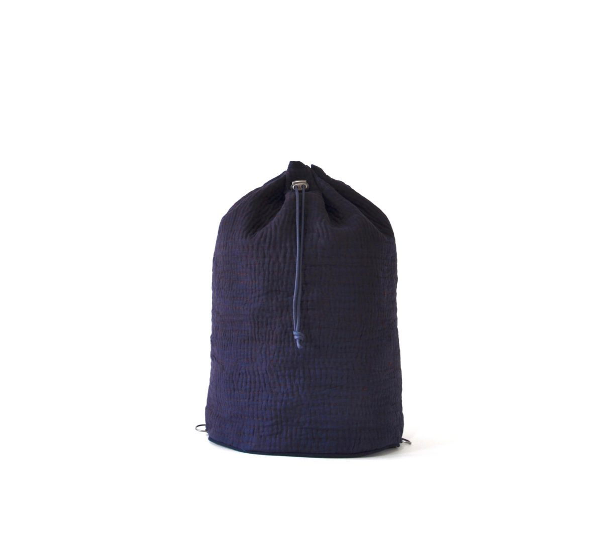 YESNESS Dark Indigo w: Red Stitching 4