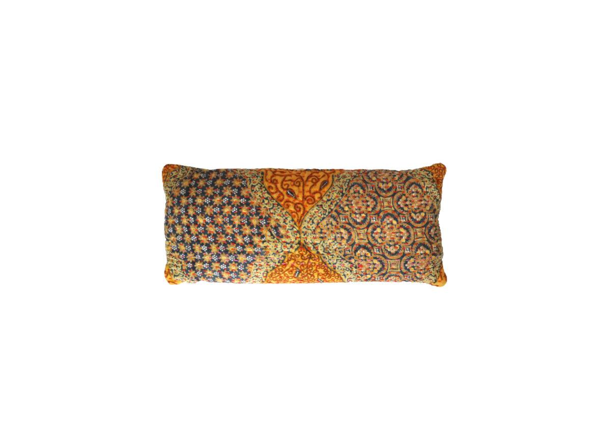 Multi Floral Print eye pillow