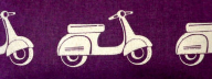 PURPLE SCOOTERS